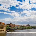 Prague, May 2015